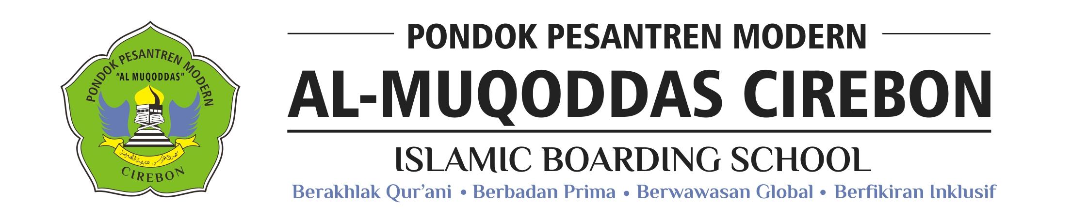 Pondok Pesantren Modern Al-Muqoddas Cirebon